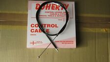 02-3696, M36/36 AJS 31 MATCHLESS G12 1960-64 AIR CABLE