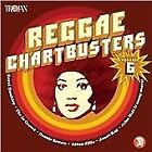 Various Artists - Reggae Chartbusters, Vol. 6 (2013)