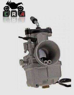 09364 Carburatore VHST 28mm BS DELL/'ORTO new version valvola piatta