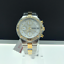 Pulsar-Women-039-s-PF8212-Crystal-Accented-Chronograph-TwoTone-Stainless-Steel-Watch 縮圖 1