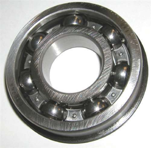 210KG  50x90x20 Ball Bearing with Snap ring