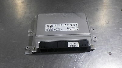 2009 KIA SPORTAGE Engine Computer OEM 1359523