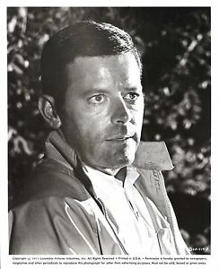 Charles Bateman In The Brotherhood Of Satan Original Vintage Portrait 1971 Ebay