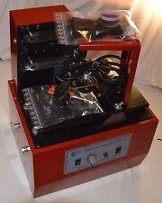 Original Halo Tampondruckmaschine + Plattenbelichter Belichter Druckmaschine TOP