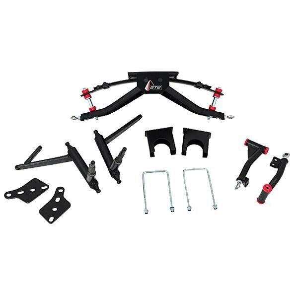 GTW Lift Kit, doble brazo, de 6 , Cc Ds 82-03
