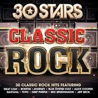 30 Stars Classic Rock 0888430498921 by Various Artists CD