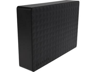 "Seagate Expansion 5TB USB 3.0 3.5"" Desktop External Hard Drive STEB5000100 Black"