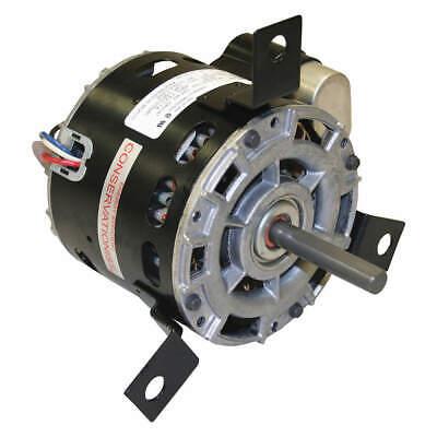 OPV747 CENTURY Motor,PSC,1//7 HP,Speed 3,115V,42Y,Open