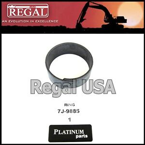Details about 7J9885 Wear Ring for Caterpillar 518 Skidder (7J-9885,  5365010480984)
