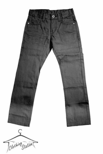 CODE T-142 NEW EX-HERE+THERE BOY'S DENIM LONG PANT//TROUSER