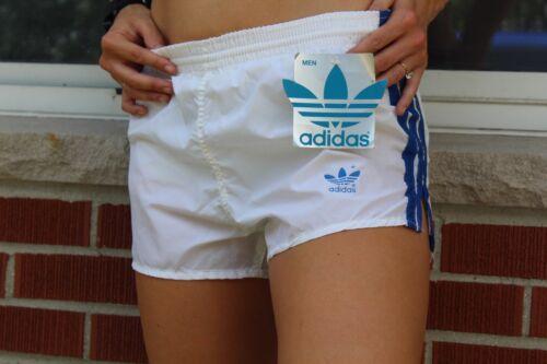 con cotone Sexy da foderato Adidas interno '80 in di 80 Pantaloncini donna anni colore axX10fw1q