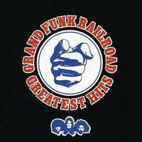 Grand Funk Railroad - Greatest Hits [new Cd] on Sale