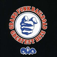 Greatest Hits [Remaster] by Grand Funk Railroad (CD, Apr-2006, Capitol)