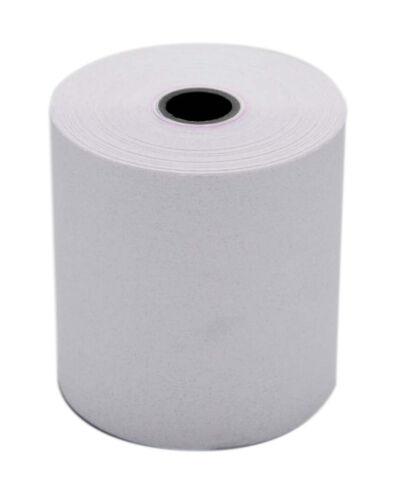 20 rolls per box Till Rolls Short 80x80-80x57 Brand new Over stock