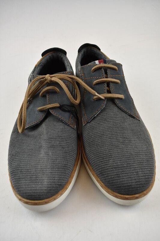 Daniel Hechter calcetines cortos azul oscuro en la