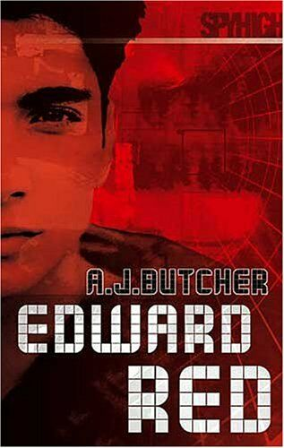 1 of 1 - Spy High 2: Edward Red: Number 1 in series (Spy High: Series Two) By A.J. Butch