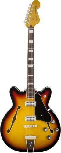 fender coronado electric guitar for sale online ebay. Black Bedroom Furniture Sets. Home Design Ideas