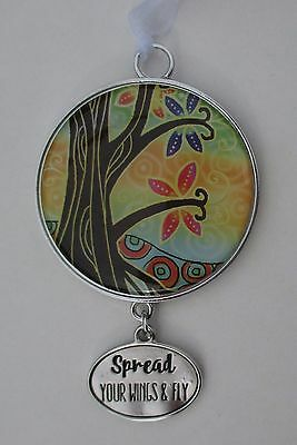 Ganz Ornament Spread Your Wings and Fly