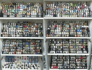 Lego-Star-Wars-Figures-Collection-of-900-DIFFERENT-FIGURES-TO-CHOOSE-NEW