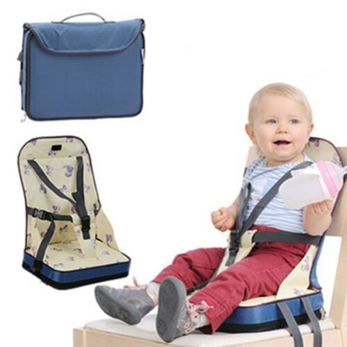 safety Portable baby seat dining chairs Mummy bag essential maternal infant