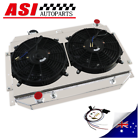ASI Performance Radiator- 6922437712414