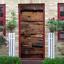 3D-Door-Sticker-Wood-Adhesive-Waterproof-Wallpaper-for-Doors-Living-Room-Bedroom thumbnail 85