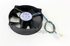 Ekl f129025sm af2g0ar dc12v 0.18a 92mm x 25mm Fan 4-Wire a060425d