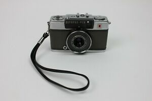 Olympus-Pen-EE-2-Half-Frame-Film-Camera-W-F-Zuiko-28mm-F-3-5-NOT-TESTED