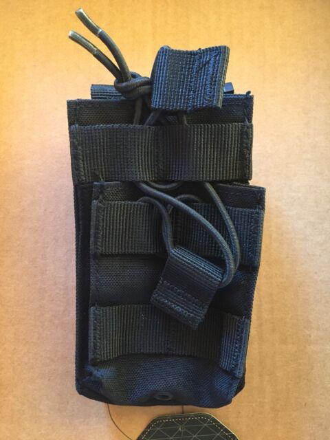 Tan Condor MA42 Tactical Single Stacker .223 /& 5.56 Mag Pouch