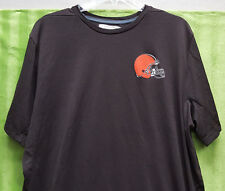 Cleveland Browns Linebackers Coach Player Issued Johnny Holland Athletic Shirt