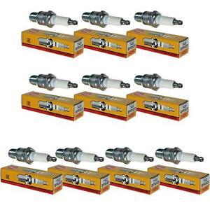 10x-original-NGK-bujia-7422-tipo-bpr5es-Florian-Vela