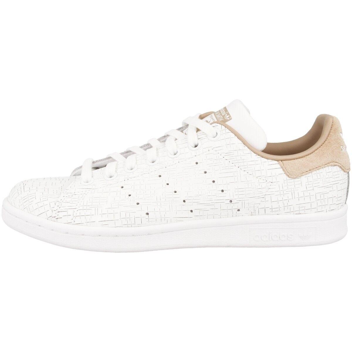 Adidas Stan Smith Mujer cq2818 zapatos retro clásicos cq2818 Mujer cortos señora d80c8e