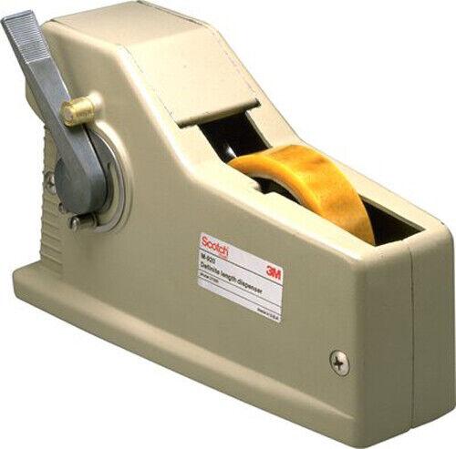 M-920 Definite Length Tape Dispenser NOS! 3M Scotch M920