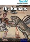 Secondary Specials!: History- The Romans by Steve Waugh (Paperback, 2006)