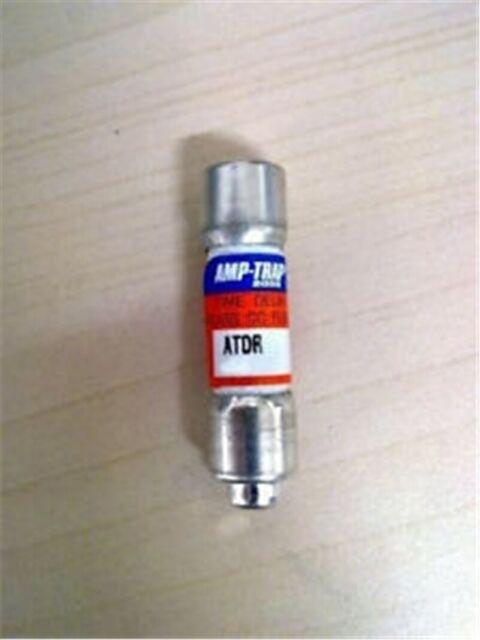 ATDR-12 Ferraz Shamwut ATDR 12 12 Amp 600V Slow Blow Class CC Cartridge Fuse