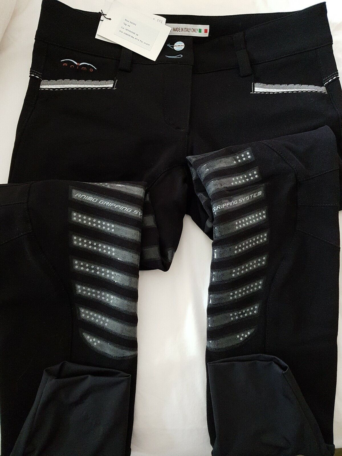 Animo NOON Full Gripping  System Breeches  good price