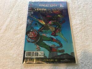 AMAZING-SPIDER-MAN-AMERICA-LEGACY-39-008-Lenticular-cover-Marvel-comic-book