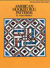American Hooked Rug Patterns by Frances M. Bradbury (Paperback, 1986)