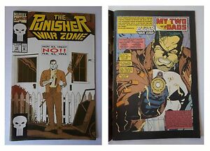 The-Punisher-War-Zone-14-Marvel-Comics-Aprile-1993-My-two-dads