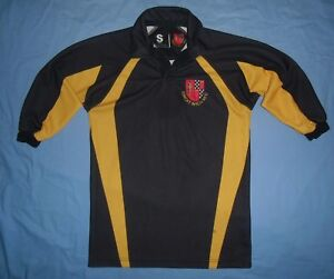 Droitwich RFC / early 2000's Home - MENS long-sleeved rugby Shirt / Jersey. S - Poland, Polska - If an item is to be returned because you changed your mind (you do not like the color, size etc), you will have to cover the return shipping's fee. I do my best to describe the listed stuff as well as possible and the exact size numbers a - Poland, Polska