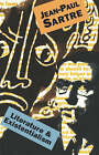 Literature and Existentialism by Jean-Paul Sartre (Paperback, 1987)