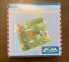 2 pack ICM Controls ICM282A Fixed Speed Furnace Control Module