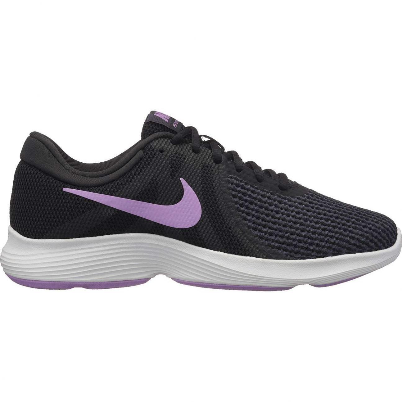 Authentic Nike Revolution 4 (B) Damenschuhe Running Schuhes (B) 4 (011) 98c087