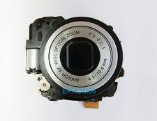 Camera Repair Part For Nikon Coolpix S2500 S3000 S4000 Zoom Lens Unit Assembly