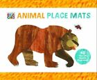 Eric Carle Animal Place Mats 9781452115436 Chronicle Books 2013