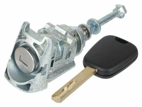 clave para peugeot 407 desde 2004 Cerradura de cilindro delantero izquierdo