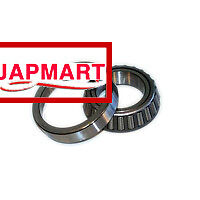 ISUZU N SERIES NPR66  1998-2002 REAR WHEEL BEARING OUTER 6072JML2