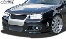 "RDX Stoßstange VW Golf 4 ""GTI-Five"" Front Schürze Vorne Spoiler"