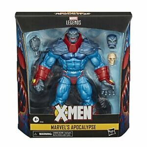 Schiffe-8-21-x-Men-Marvel-Legends-Apocalypse-6-Inch-Deluxe-Action-Figur-von-Hasbro