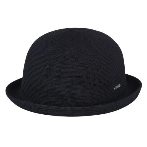 Black RRP  £47.00 NEW 2018 KANGOL Tropic Bombin Hat